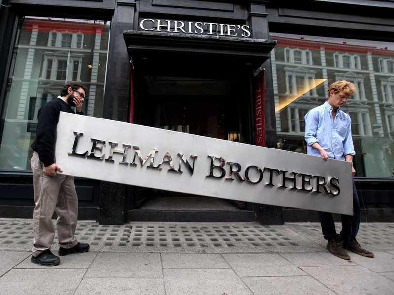 LehmanBrothers