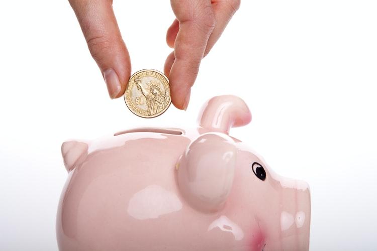 貧乏でもお金を貯める方法【格安SIMで毎月5000円節約】