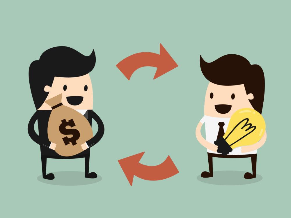 お金の稼ぎ方②:転売